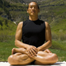 Rodney Yee answers 5 Beginner's Meditation FAQs