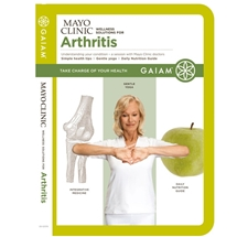 Wellness DVD - Arthritis