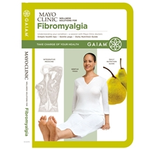 Wellness DVD - Fibromyalgia