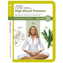 Wellness DVD - High Blood Pressure