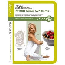 Wellness DVD - Irritable Bowel Syndrome