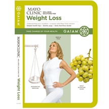 Wellness DVD - Weight Loss