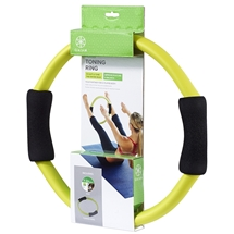 Pilates Toning Ring Kit