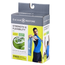 Restore Strength & Flexibility Kit