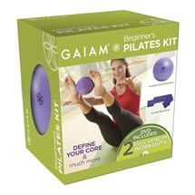 Beginner's Pilates Kit