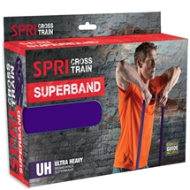 SPRI SUperband Ultra Heavy