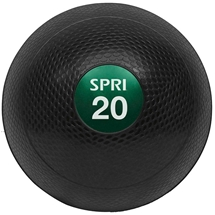 SPRI Cross Train Slam Ball 9kg/20lb