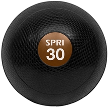 SPRI Cross Train Slam Ball 13.5kg /30lb