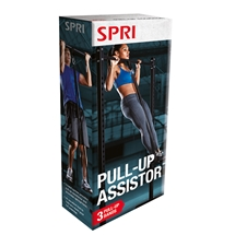SPRI Cross Train Pull Up Assistor