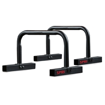 SPRI Cross Train Parallettes