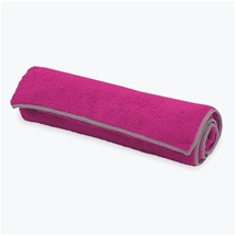 Thirsty Yoga Hand Towel Pink