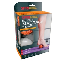 SPRI Recovery Hot/Cold Massager Kit