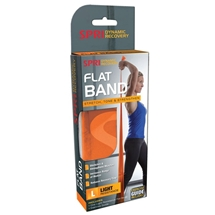 SPRI Recovery Flat Band Light Resistance