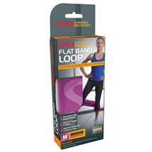 SPRI Recovery Flat Band Loop Medium