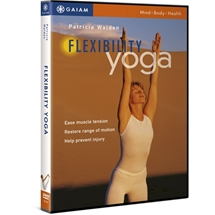 Flexibility Yoga DVD