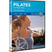 Pilates for Beginners DVD