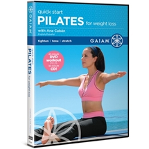 30 Minute Quick Start Pilates