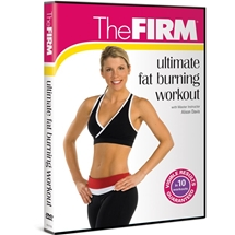 The FIRM - Ultimate Fat Burning DVD