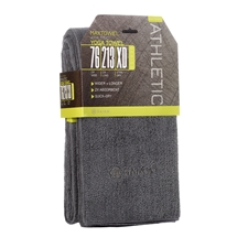 Athletic Yoga Max Towel Grey