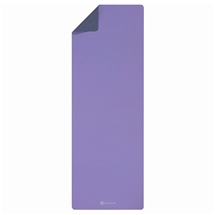 Classic Lavender/Grey 3mm Yoga Mat and Sling
