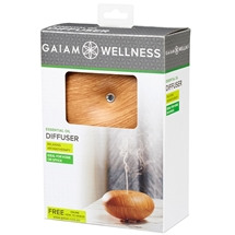 Wellness Essential Oil Diffuser