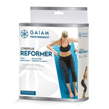 Gaiam Performance Coreplus Reformer