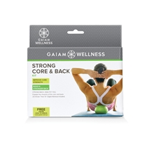 Wellness Strong Core & Back Kit