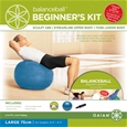 BalanceBall Beginner Kit - 75cm Large_27-1403BL_0