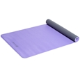 Classic Lavender/Grey 3mm Yoga Mat and Sling_27-70001_1