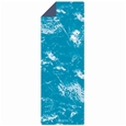 Essential Support Cyan Marble 4.5mm Yoga Mat_27-70002_0