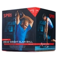 SPRI Cross Train Slam Ball 4.5kg_27-70063_1