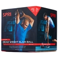 SPRI Cross Train Slam Ball - 9.1kg_27-70064_1
