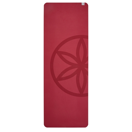 Gaiam Performance Studio Luxe 5mm Yoga Mat